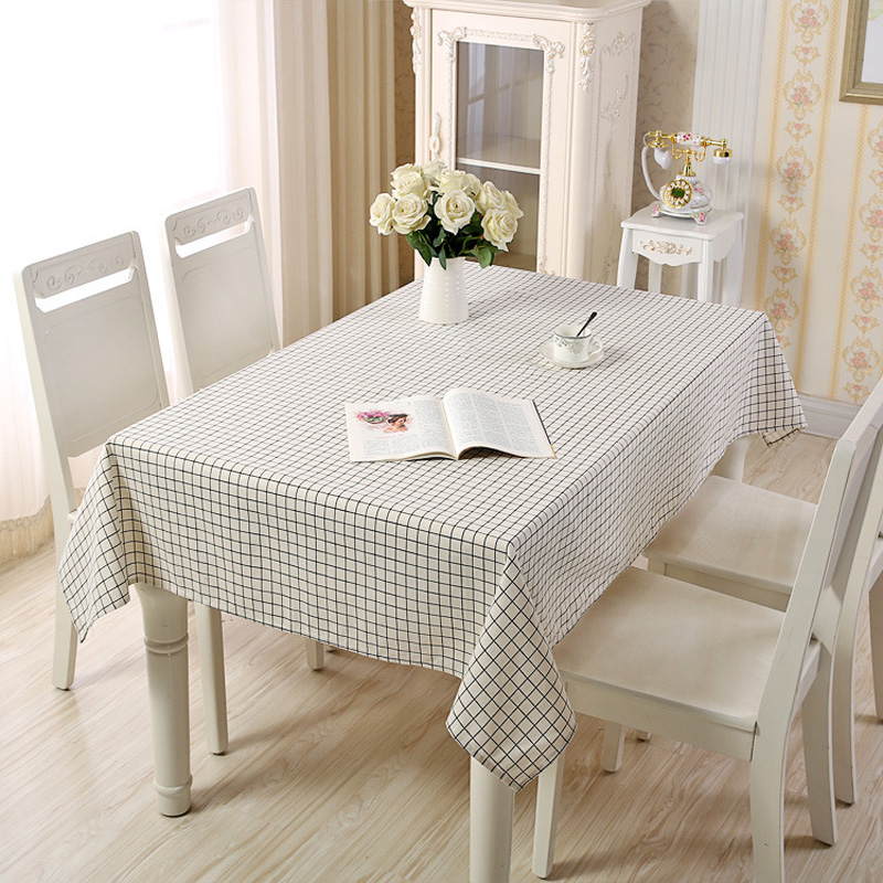 Byetee Modern Tablecloth 17 Styles Printed Camping Table ...