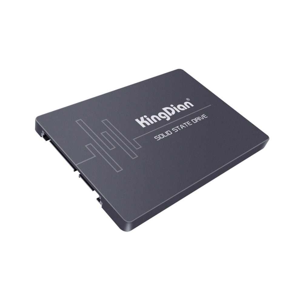 """KingDian SSD 16GB 32GB 60GB 120GB 240GB 480GB 1TB SSD disco duro de 2,5 discos de disco de estado sólido 2,5 """"internos para ordenador portátil"""