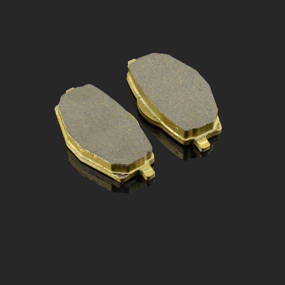 REPLICA FRONT DISC BRAKE PADS GARELLI XO 150i XO150i TM 150 T 09-12