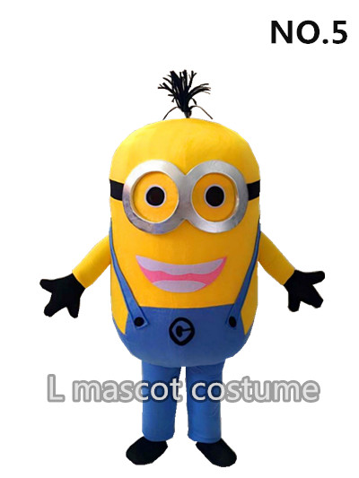 2016 on sale! free shippingKevin stuart and Bob mascot minion mascot costume Minion mascot-in Mascot from Novelty u0026 Special Use on Aliexpress.com | Alibaba ...  sc 1 st  AliExpress.com & 2016 on sale! free shippingKevin stuart and Bob mascot minion ...