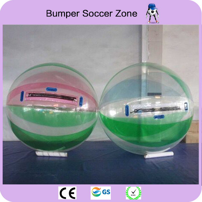 Free Shipping!Inflatable Water Ball/ Water Walking Ball/ Human Hamster Ball /Zorb Ball/Water Rolling Balloon/Inflatable Water free shipping 2 0m dia inflatable water walking ball water balloon zorb ball walking on water walk ball water ball
