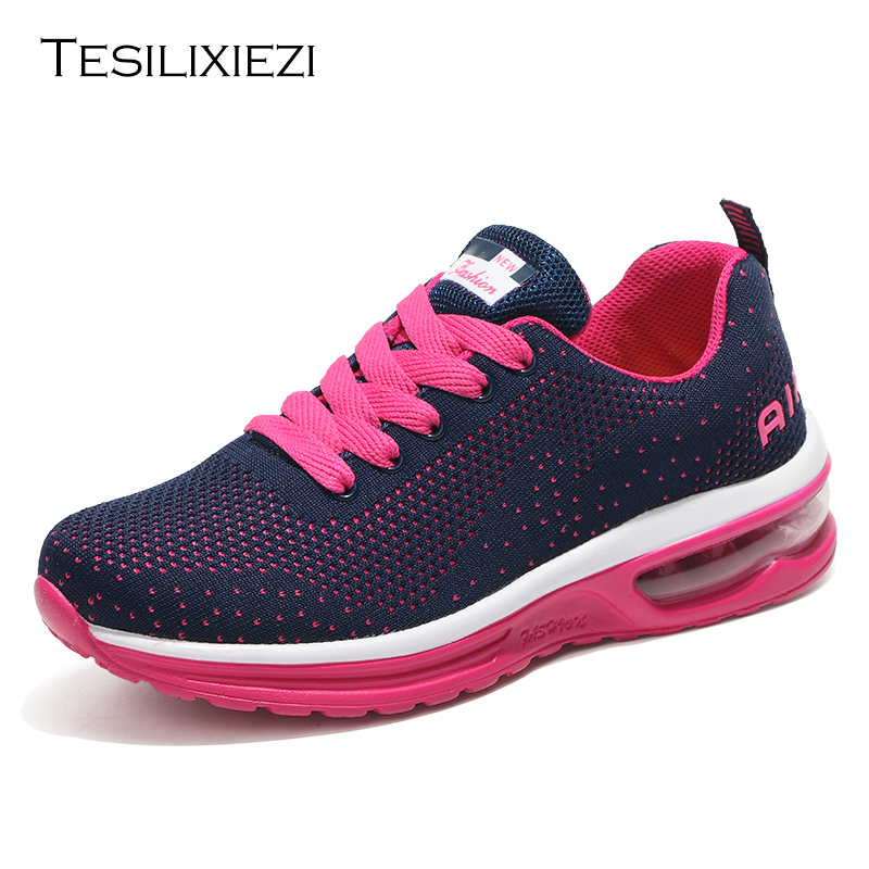 Woman Shoes Summer Sneakers Brand Sports Shoes For Women Women's Running Shoes