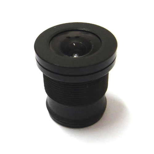 2.8mm 115 Degree Wide Angle Lens Fixed CCTV Camera IR Board for 1/3 and 1/4 CCD camera 1 3 sharp cctv m12 2 1mm pinhole board camera wide angle lens 150 degree f2 0
