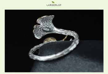 925 Sterling Silver Handmade Ring7