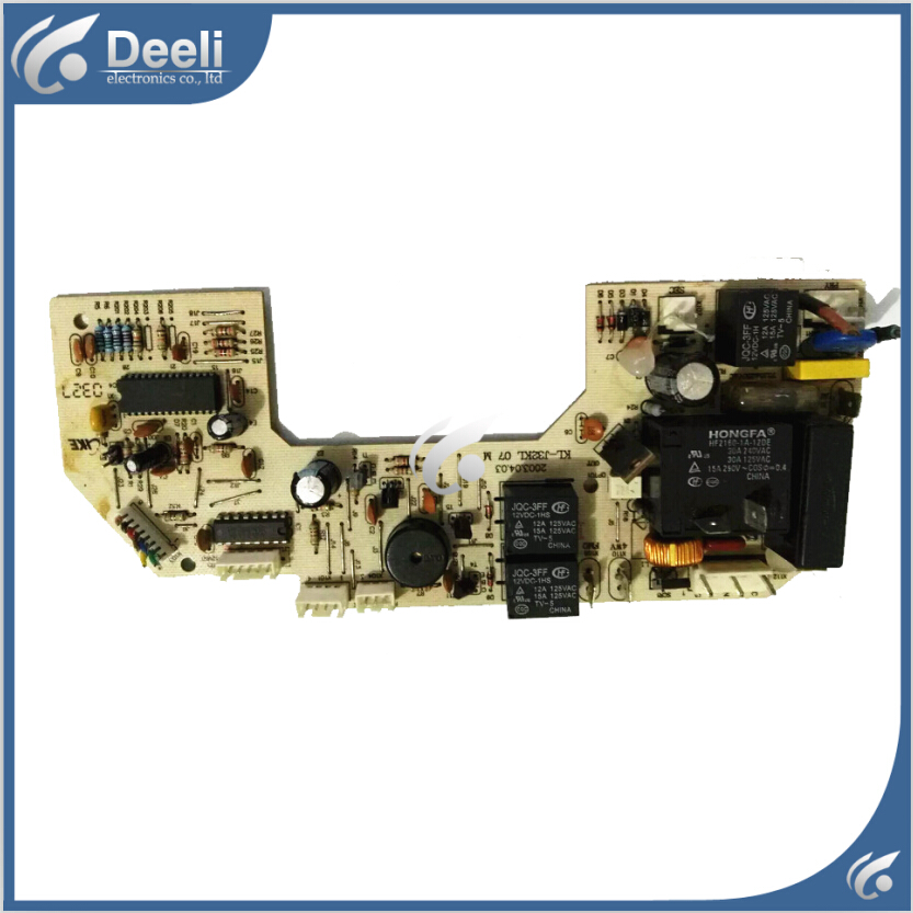 95% new good working for for  air conditioning board KL-J32KL 07 D control board95% new good working for for  air conditioning board KL-J32KL 07 D control board