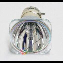 Darmowa wysyłka SP-LAMP-052 oryginalna żarówka lampy projektora UHP190/160W dla W Focus IN1503