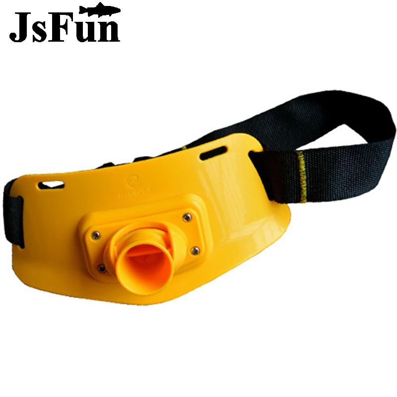 Top belt waist belly boat fishing rod holder deep sea fishing rock