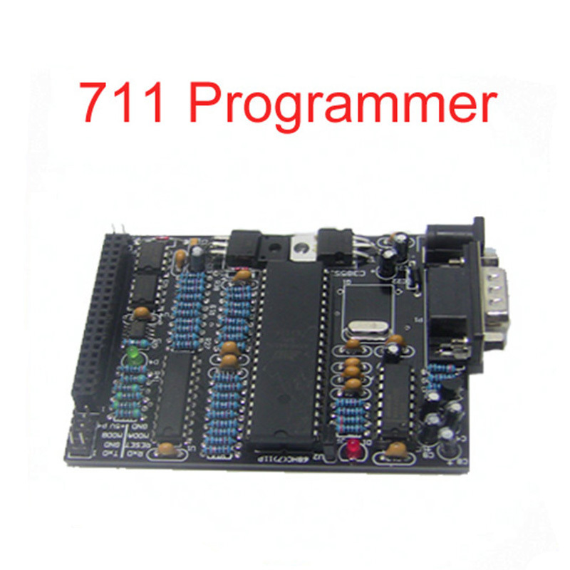 Hot Sale  ETL 711 Programmer for Motorola 711 eprom programmer fast shipping