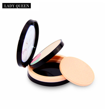 MK 2 in1 Bronzer And Highlighter Base Makeup Face Powder Palette Contouring Makeup Illuminator Professional Makeup For Face