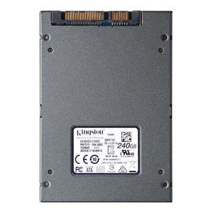 Image 4 - Kingston Digital A400 SSD 120 ГБ 240 ГБ 480 ГБ SATA 3 2,5 дюйма Внутренний твердотельный накопитель HDD жесткий диск HD SSD 240 ГБ ноутбук ПК