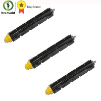 Flexible Beater Brushes For IRobot Roomba 600 700 Series Gray Cleaning Head 760 770 780 790