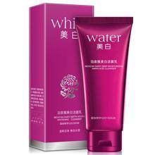 Face Cleanser Foam Anti Blackhead Deep Cleansing Moisturizing Oil Control Refreshing Facial Cleanser