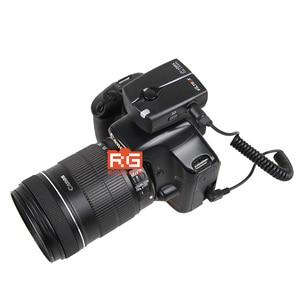 Image 3 - JY 120 2.4 GHz Sans Fil télécommande Déclencheur Pour SONY a900 a850 a700 a550 a500 a350 a300 a200 a100 a99 a77 65 a55 a33