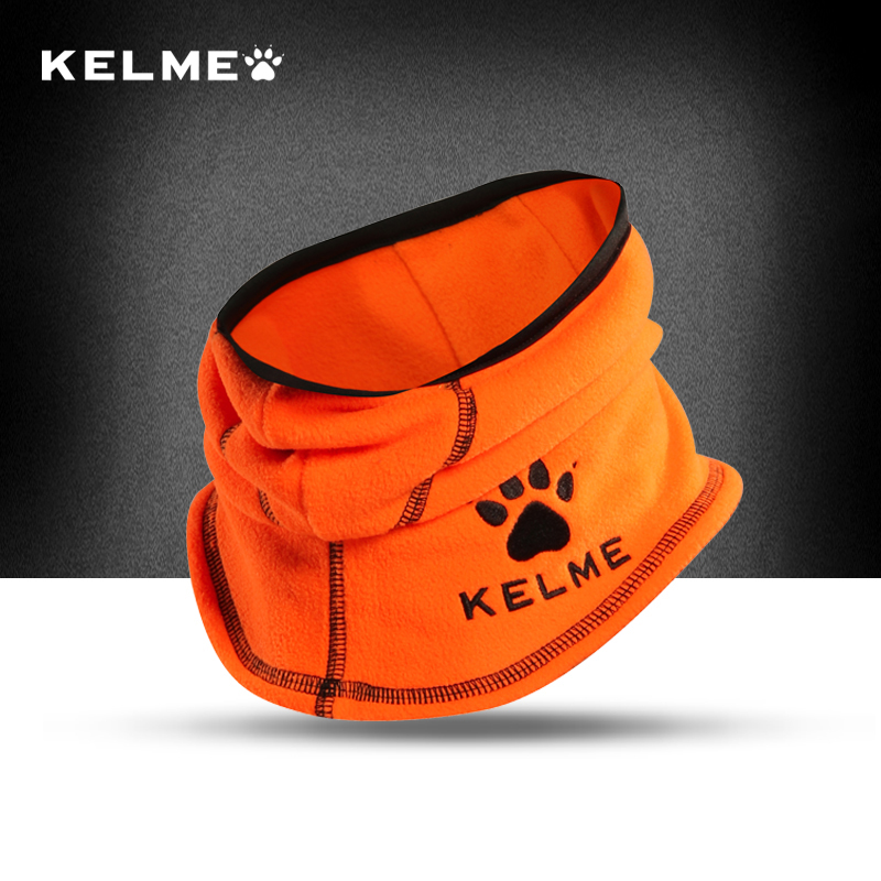 Sports Caps Romantic Kelme Men Women Snow Winter Warm Hats Windproof Anti-sand Hat Running Ski Cycling Cap Hat-neck-protection Outdoor Mask 9876205
