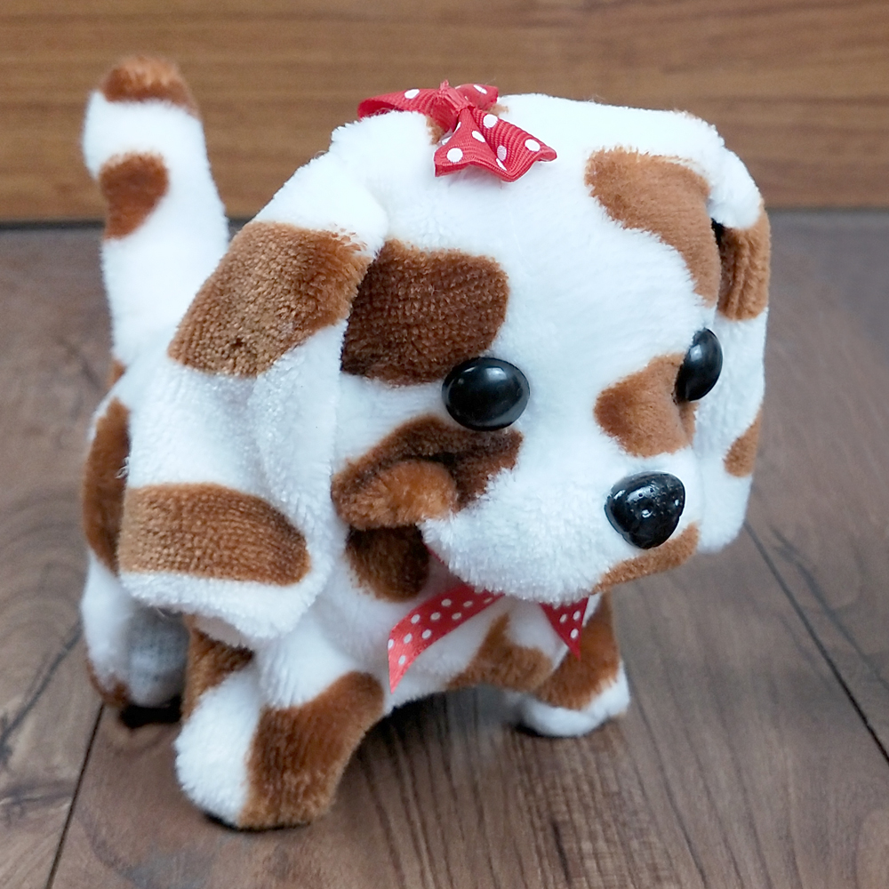 New High Quality Kids Electronic Pet Toys Funny Lovely Electric Dog Toys For Children Birthday Gifts