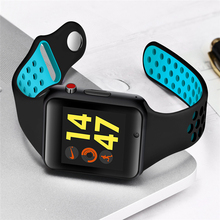 hot deal buy bangwei new smart watches men sport fitness tracker mi band 3 smart watch women wristwatch support sim tf card relogio masculino