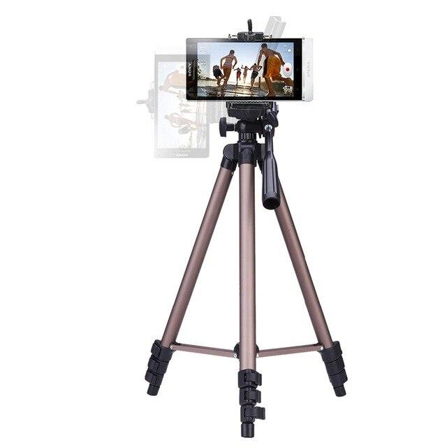 Tripés tripé para suporte da câmera cam stativ móvel montar stand tripe clipe gorillapod tripé de câmera para câmera e telefone