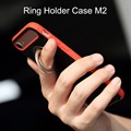 Original ROCK Ring Holder Phone Cases Magnetic Kickstand Design For iphone7 case For iPhone 7 Plus Cover To Protect The Camera