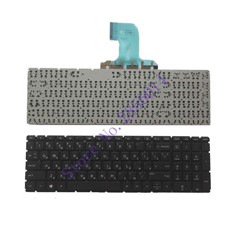 все цены на Russian NEW Keyboard for HP 250 G4 256 G4 255 G4 15-ac 15-ac000 15-af 15-ay 15-af000 RU laptop keyboard