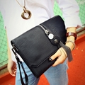 Fashion Tassel Women Clutch Bag\Handbags Casual Envelope Bag Shoulder Bag\Messenger Bag~16B32