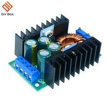 DC CC Max 9A 300 Вт понижающий преобразователь 5-40 В до 1,2-35 в модуль питания для Arduino XL4016 светодиодный драйвер низкая Выходная пульсация