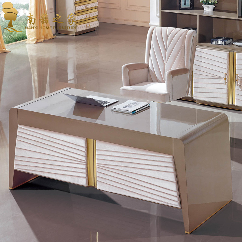 Furniture Design Study Table high quality home furniture italian design study table -in