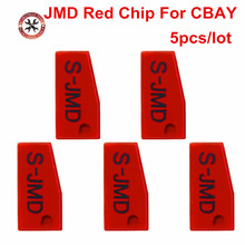 5pcs/lot Best Quality Original Multifunction JMD King/Red Chip For Handy Baby CBAY JMD 46/48/4C/4D/G Chip Lowest Price