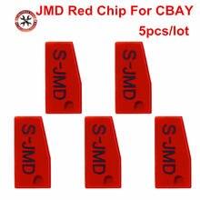 5 pçs/lote melhor qualidade original multifunções jmd rei/chip vermelho para acessível bebê cbay jmd 46/48/4c/4d/g chip menor preço