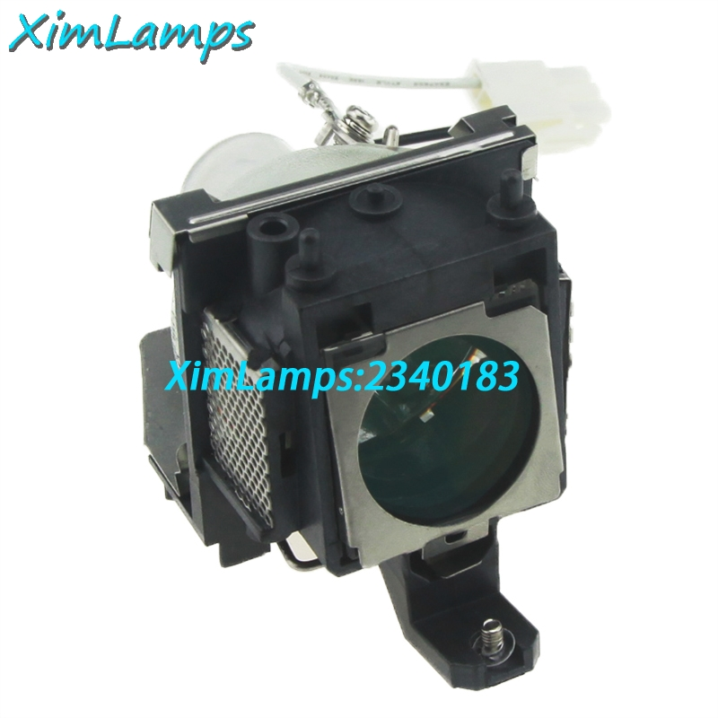 XIM Lamps Replacement Projector lamp CS.5JJ1B.1B1 with Housing for BENQ MP610 / MP610-B5A high quality projector lamp with housing cs 5jj1b 1b1 for benq mp610 mp610 b5a with japan phoenix original lamp burner