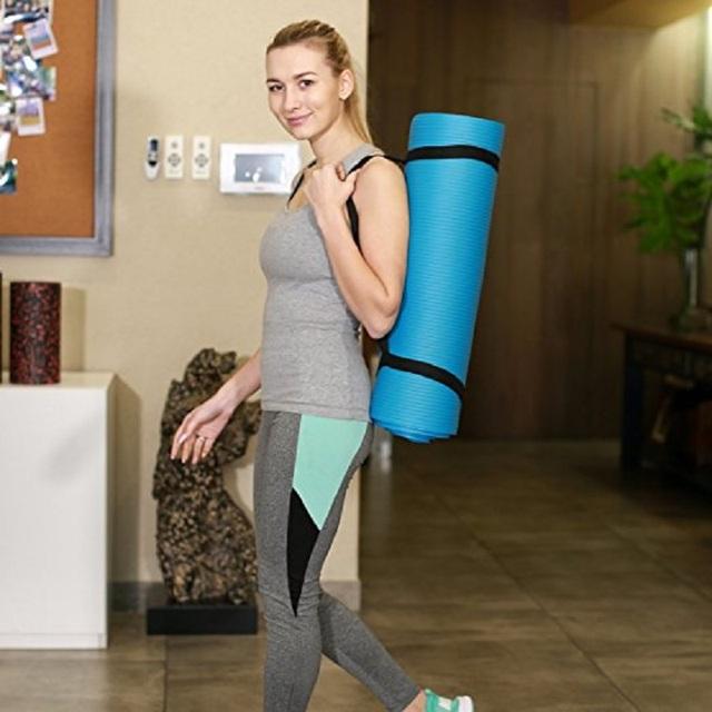 Non-Slip NPR Yoga Mat