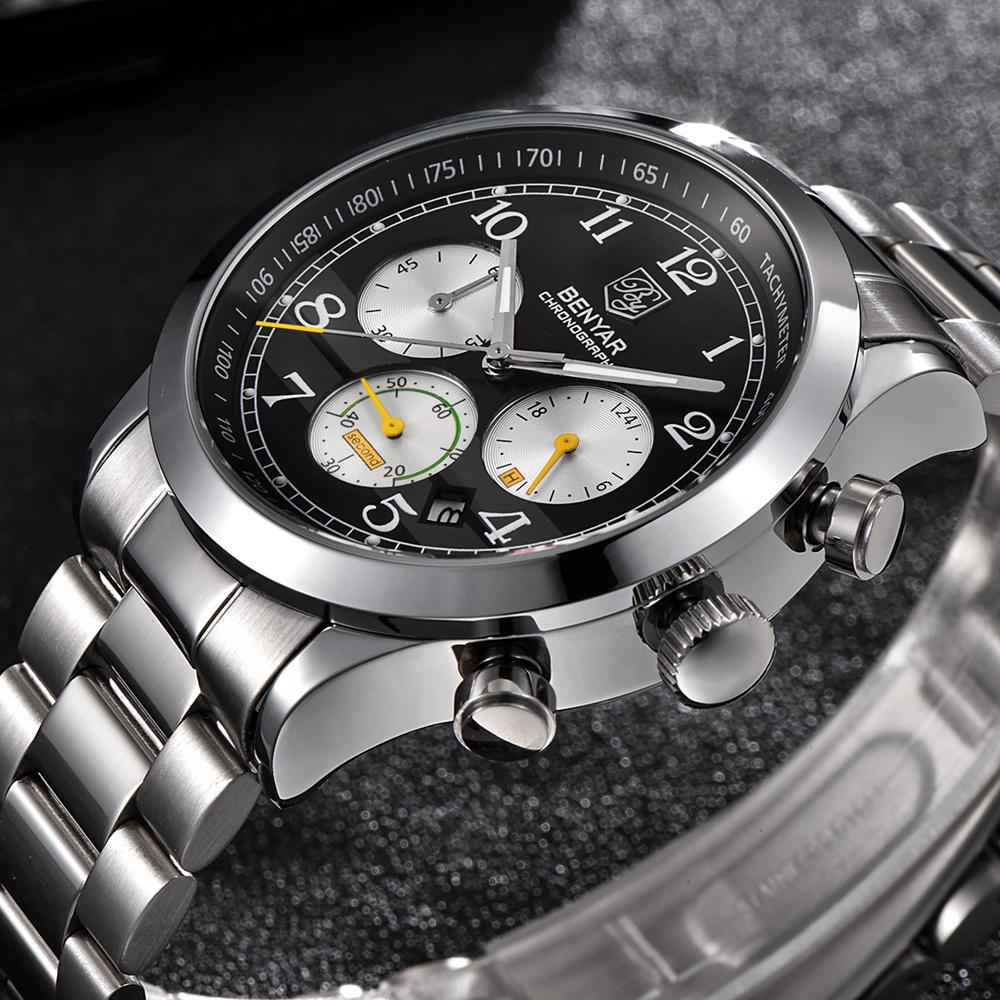BENYAR-Luxury-Brand-Chronograph-Men-Sports-Watches-Waterproof-Full-Steel-Leather-Quartz-Men-s-Watch-Relogio (3)