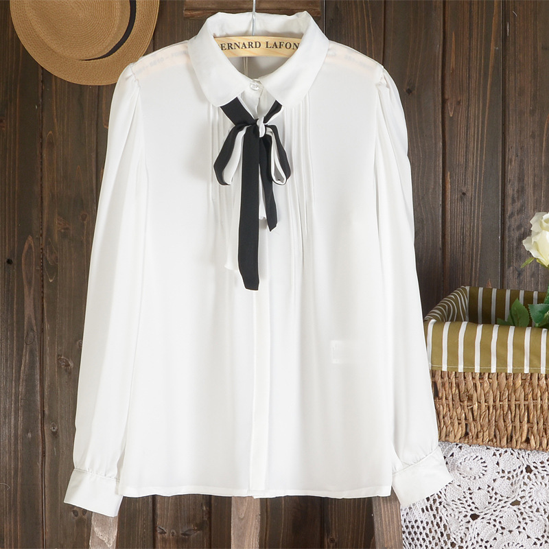 Popular Ladies Blouse Ribbon-Buy Cheap Ladies Blouse Ribbon lots ...