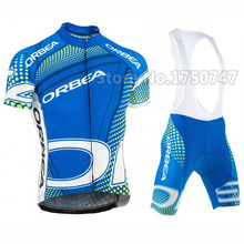 Summmer Breathable Cycling Clothing/Quick-Dry Racing Bike Cycling Jersey/ Bicycle Cyle Clothes Wear Ropa Ciclismo Cycling Jersey