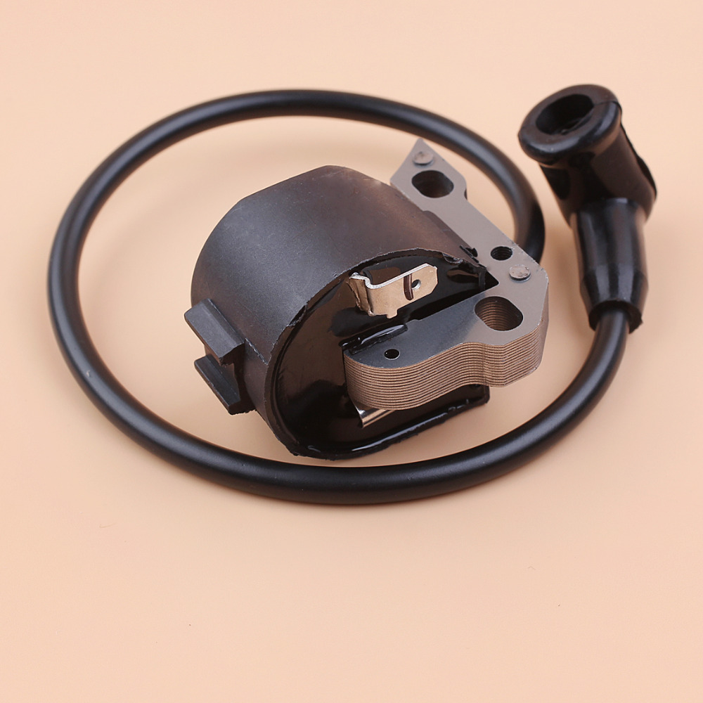 US $16 99 |Electronic Ignition Coil Module For Stihl 015 015AV 015L  Gasoline Chainsaw Parts 1114 404 3200-in Chainsaws from Tools on  Aliexpress com |