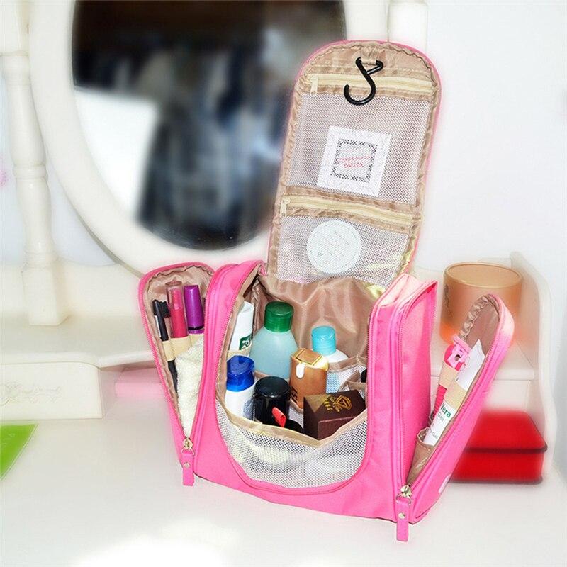 Travel Cosmetic Storage Bags Multifunction Makeup Storage Bag Toiletry Bag Home Storage Organization For Men Women 5 colors