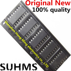 Image 1 - (5piece) 100% New CM6502UHHX sop 14 Chipset