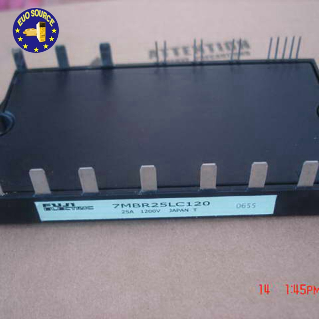 цена на pim power module 7MBR25LC-120
