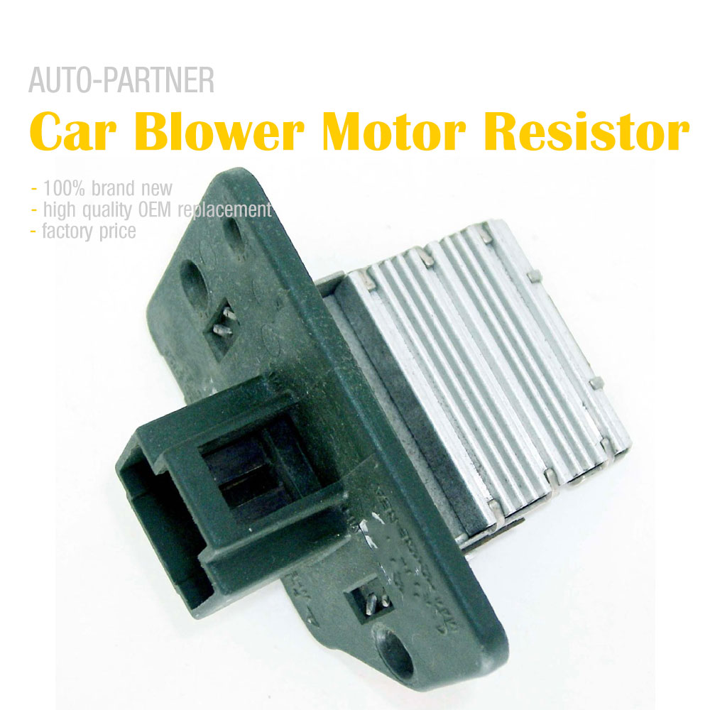 Car Blower Motor Resistor Replacement for Hyundai Sonata Coupe Accent  JA1261 97035 25000-in Heater Parts from Automobiles & Motorcycles on  Aliexpress.com ...