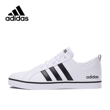 Intersport Authentic New Arrival 2017 Original Adidas NEO Label Men's Skateboarding Shoes Sneakers Classique Shoes Platform