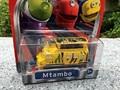 Mtambo Curva de aprendizaje Chuggington Diecast Metal Tren De Juguete Nuevo en Caja