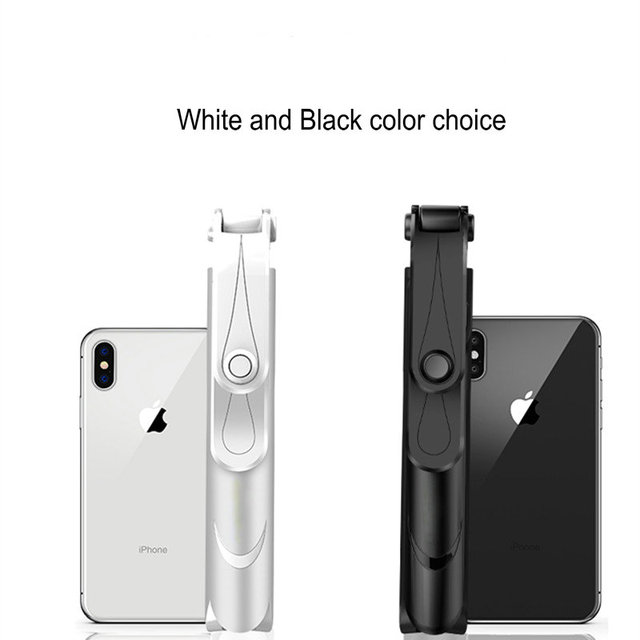 3 in 1 Wireless Handheld Extendable Tripod