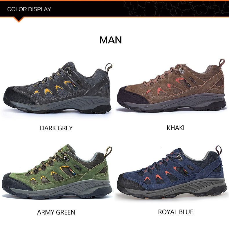TFO running shoes men sport shoes outdoor sneaker tennis jogging light breathable athletic Cushioning Shock Absorption running 23