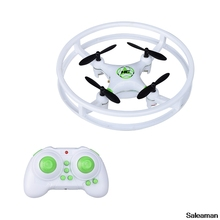 Mini RC Quadcopter Pocket Drone  6-axis 3D Roll & Headless Mode Rc Helicopter Quadrocopter Dron Toy For Children Dron Helicopter