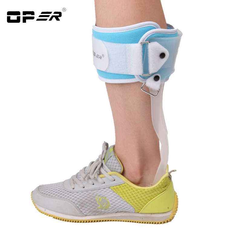OPER Foot Droop Orthosis Ankle Foot Drop Postural Correction AFO - Денсаулық сақтау - фото 3