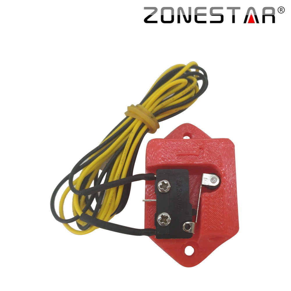 hight resolution of zonestar filament run out detection module for 3d printer diy kit for p802 z5 z8
