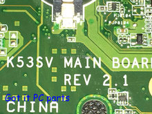 AVAILABLE Free Shipping New laptop motherboard K53SV REV : 2.1 N12P-GV-B-A1 for ASUS Notebook PC