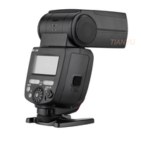 YONGNUO YN685 Flash Speedlite 2 4G Wireless HSS 1 8000s Radio Slave Mode For For Nikon