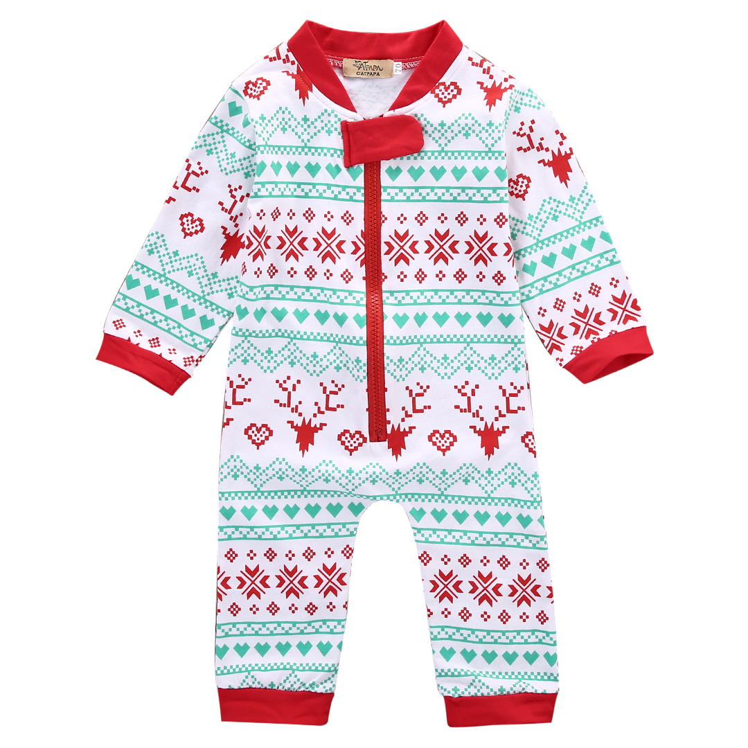 Compare Prices on Wholesale Christmas Baby Girls Pajamas- Online ...
