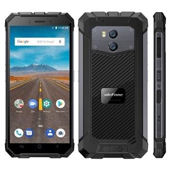 Ulefone Armure X Smartphone 5.5