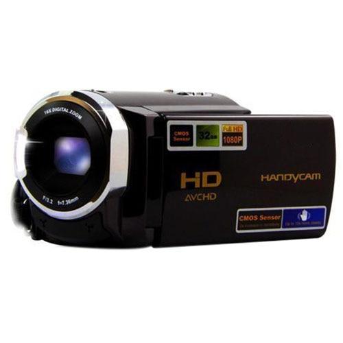 FULL HD 1080P 3.0 TOUCHSCREEN DIGITAL VIDEO CAMERA CAMCORDER DV 16MP 16x ZOOM dv613a full hd 1080p digital video recorder camcorder 16x zoom digital dv camera kit black video camera up 16mp